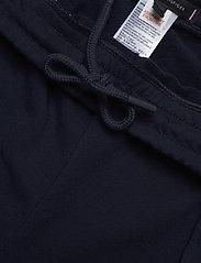 Tommy Hilfiger - PANTS HWK - bottoms - navy blazer - 4