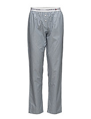WOVEN PANT, MD - BLUE