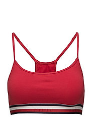 BRALETTE - TANGO RED