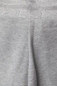 Tommy Hilfiger - TRACK PANT HWK - underdele - grey heather - 5