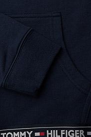 Tommy Hilfiger - HOODY HWK - bluzy z kapturem - navy blazer - 3