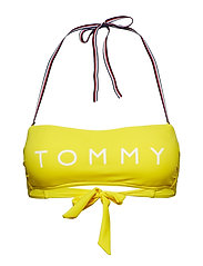 Tommy Hilfiger BANDEAU RP - EMPIRE YELLOW