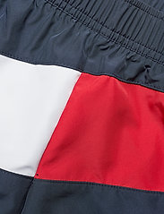 Tommy Hilfiger - CLB RUNNER - casual shorts - navy blazer - 2