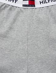Tommy Hilfiger - SHORT - shorts - grey heather - 3