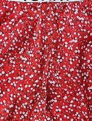 Tommy Hilfiger - CAMI SHORT SET PRINT - pyjama''s - primary red - 5