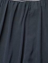 Tommy Hilfiger - LONG PANTS - bukser med brede ben - desert sky - 4