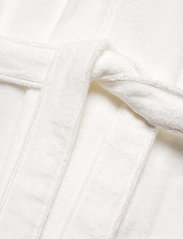 Tommy Hilfiger - HOODED BATHROBE - pegnoirs - classic white - 3
