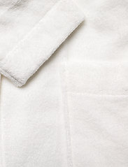 Tommy Hilfiger - HOODED BATHROBE - pegnoirs - classic white - 4