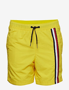 MEDIUM DRAWSTRING - EMPIRE YELLOW