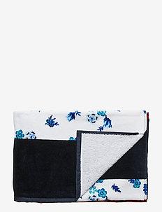 TOWEL - NAVY BLAZER