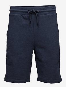SHORT HWK - broeken - navy blazer