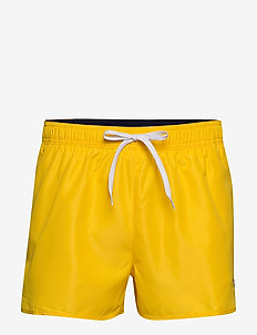 RUNNER - shorts de bain - bold yellow