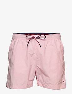 MEDIUM DRAWSTRING - shorts de bain - misty pink