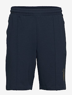 SHORT HWK - casual shorts - navy blazer