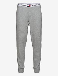 PANTS LWK - bottoms - grey heather