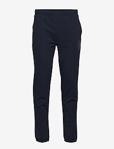 PANTS HWK - bottoms - navy blazer