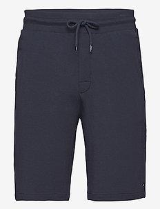 TRACK SHORT HWK - casual shorts - desert sky
