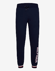 TRACK PANT - sweat pants - desert sky
