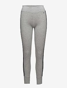 LEGGING - leggings - grey heather