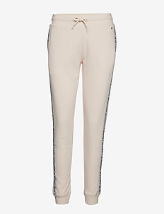 TRACK PANT HWK - SILVER PEONY