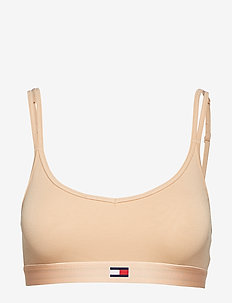 BRALETTE - TOASTED ALMOND