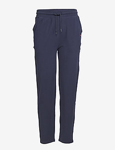 PANT - doły - navy blazer