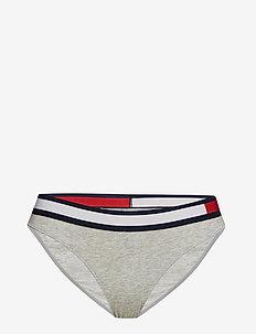 BIKINI - bikini underdele - grey heather