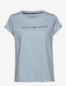 Camiseta Beb/é-para Ni/ñas Tommy Hilfiger Essential Hilfiger tee S//S