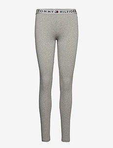 LEGGING - leggings - grey heather
