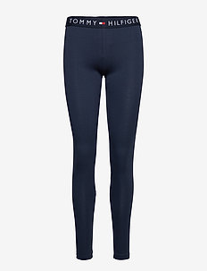 LEGGING - leggings - navy blazer