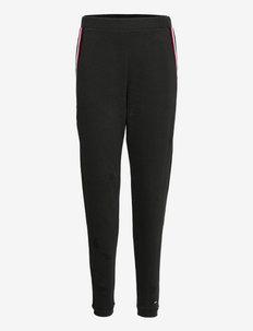 TRACK PANT - joggings - black
