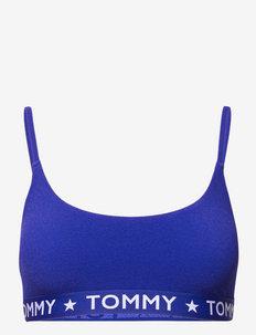 BRALETTE - bedrade bikinitops - sapphire blue