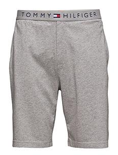 Cotton short icon - underdeler - grey heather