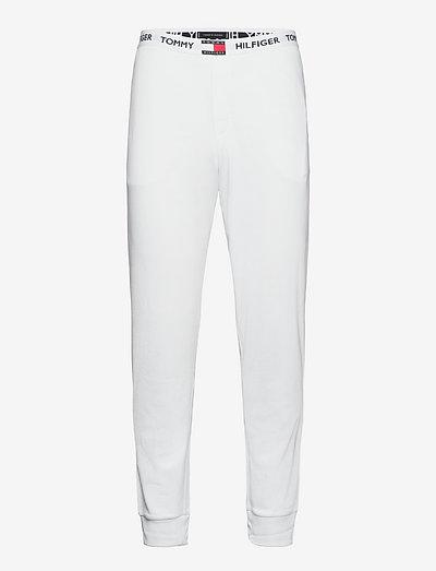 PANTS LWK - vêtement de nuit - white
