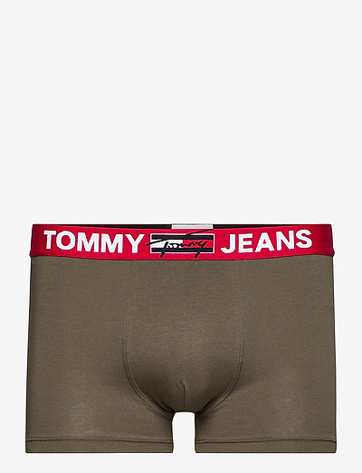 TRUNK - boxers - army green