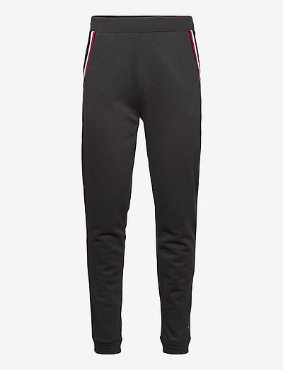 TRACK PANT - sweat pants - black