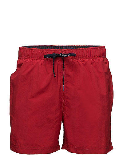 MEDIUM DRAWSTRING - TANGO RED