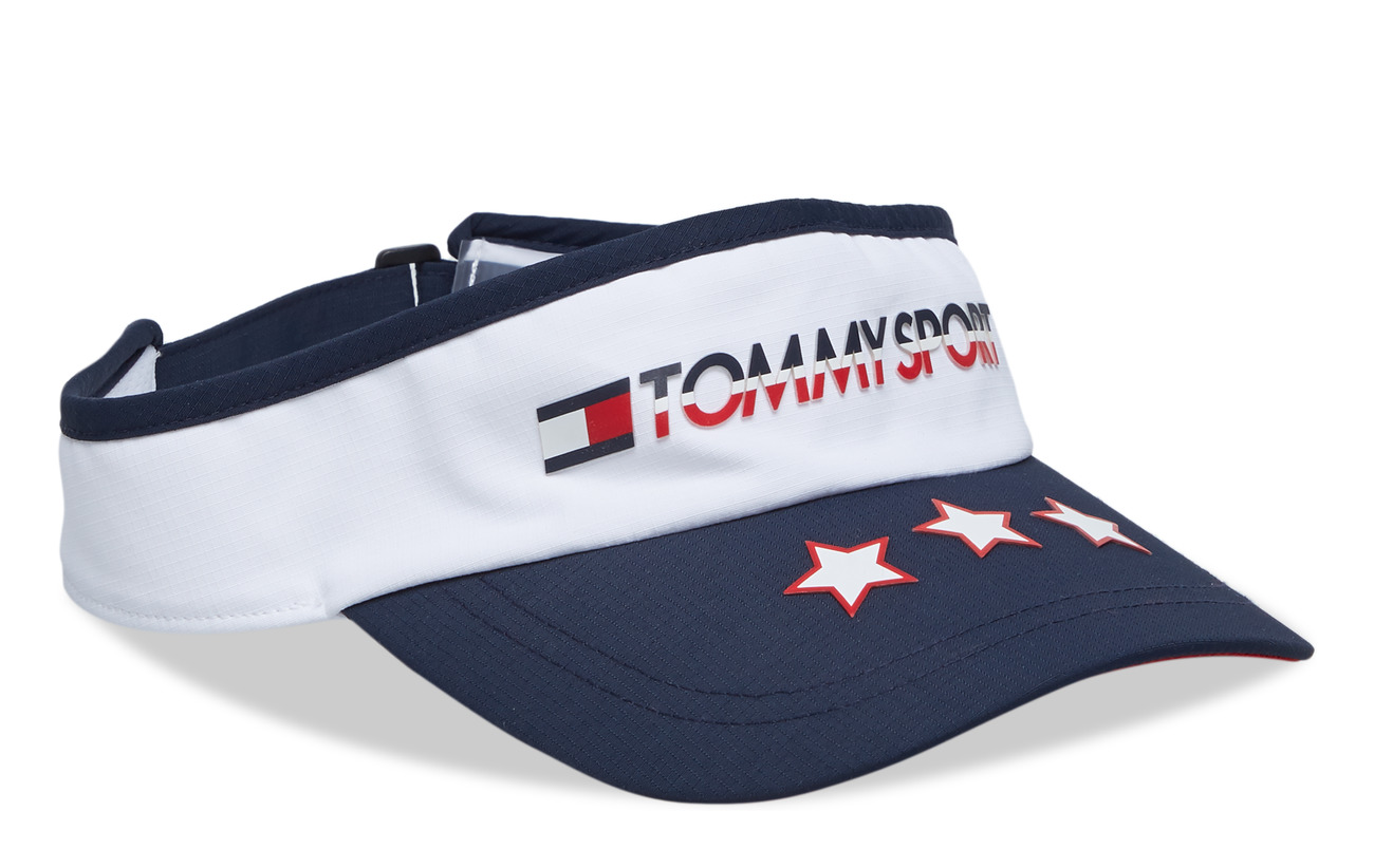 Tommy Hilfiger TS ICON VISOR - CORPORATE