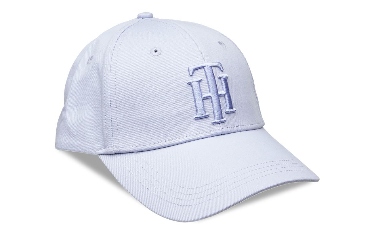 Tommy Hilfiger TH CHIC CAP - BREEZY BLUE