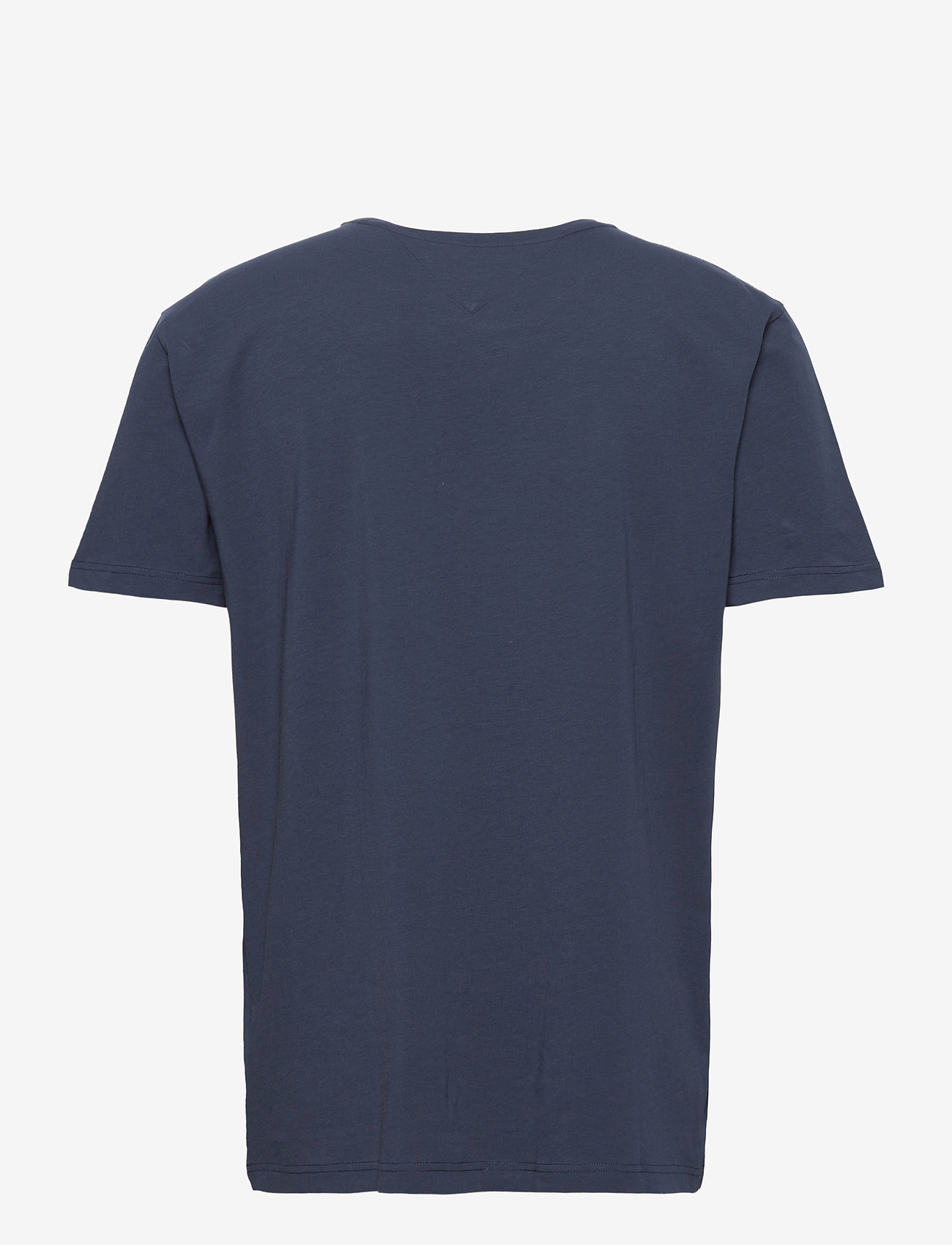 Tommy Hilfiger - CORE STRETCH SLIM CNECK TEE - t-shirts basiques - navy blazer - 1