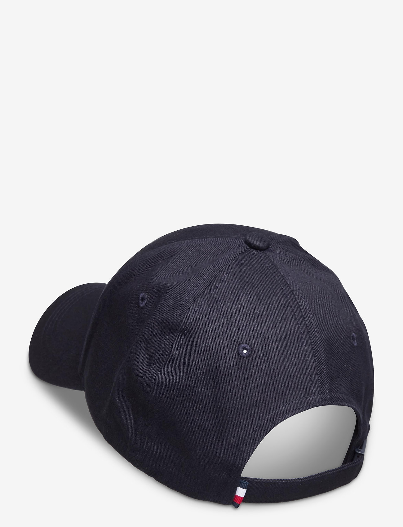 Tommy Hilfiger - BIG FLAG CAP - casquettes - sky captain - 1