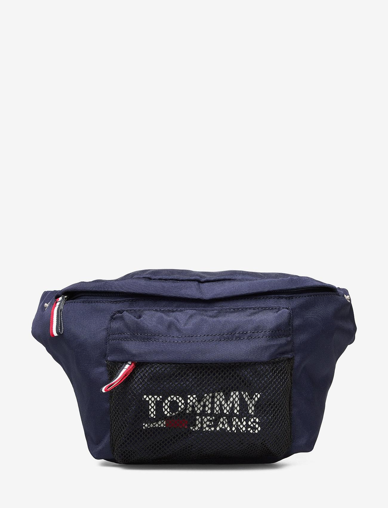 Tommy Hilfiger TJM Cool City Pencilcase Black Iris