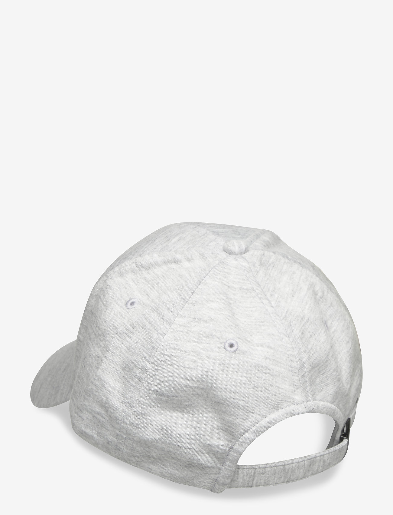 Tommy Hilfiger - BB CAP JERSEY - casquettes - light grey melange - 1