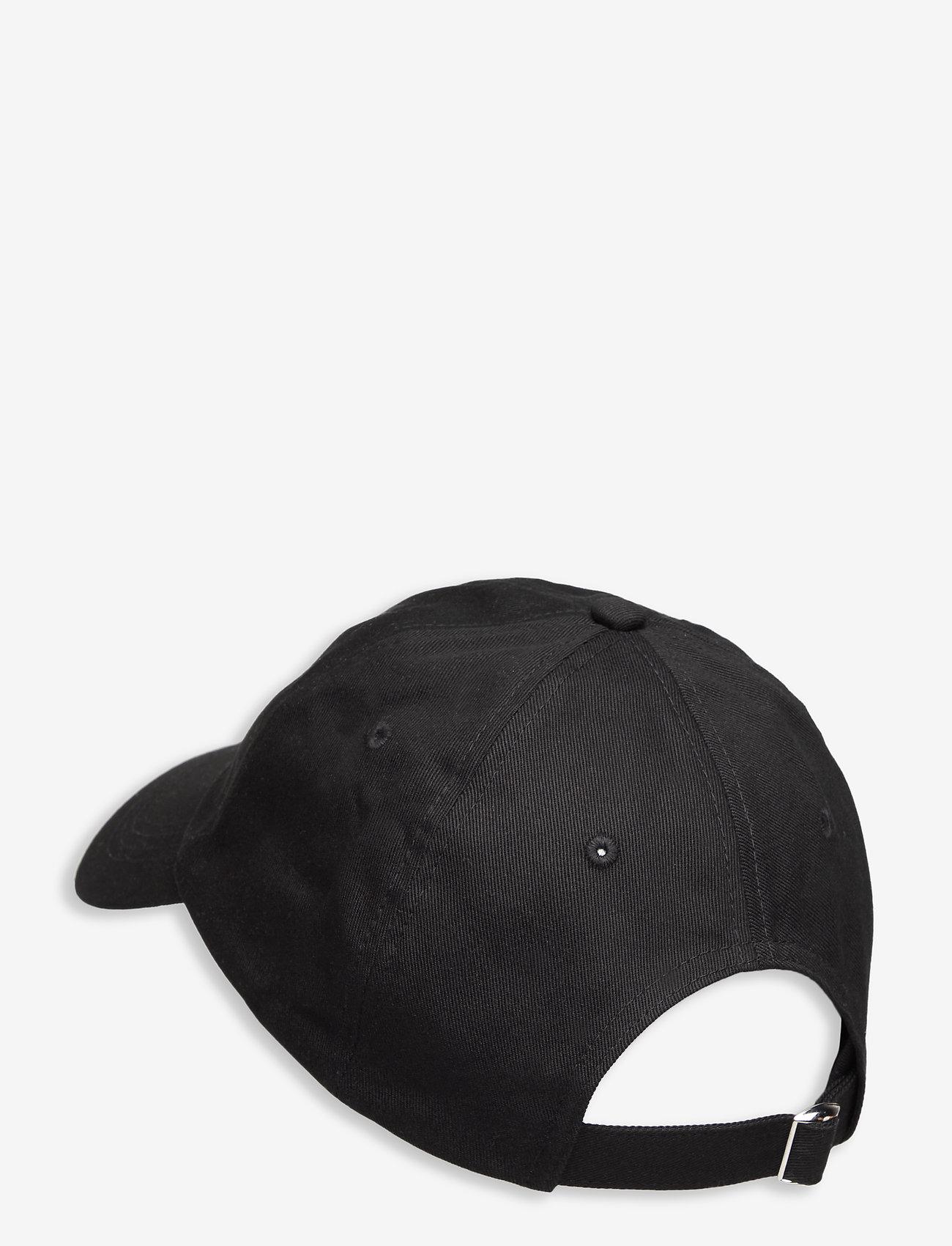 Tommy Hilfiger - TJM SPORT CAP - casquettes - black - 1