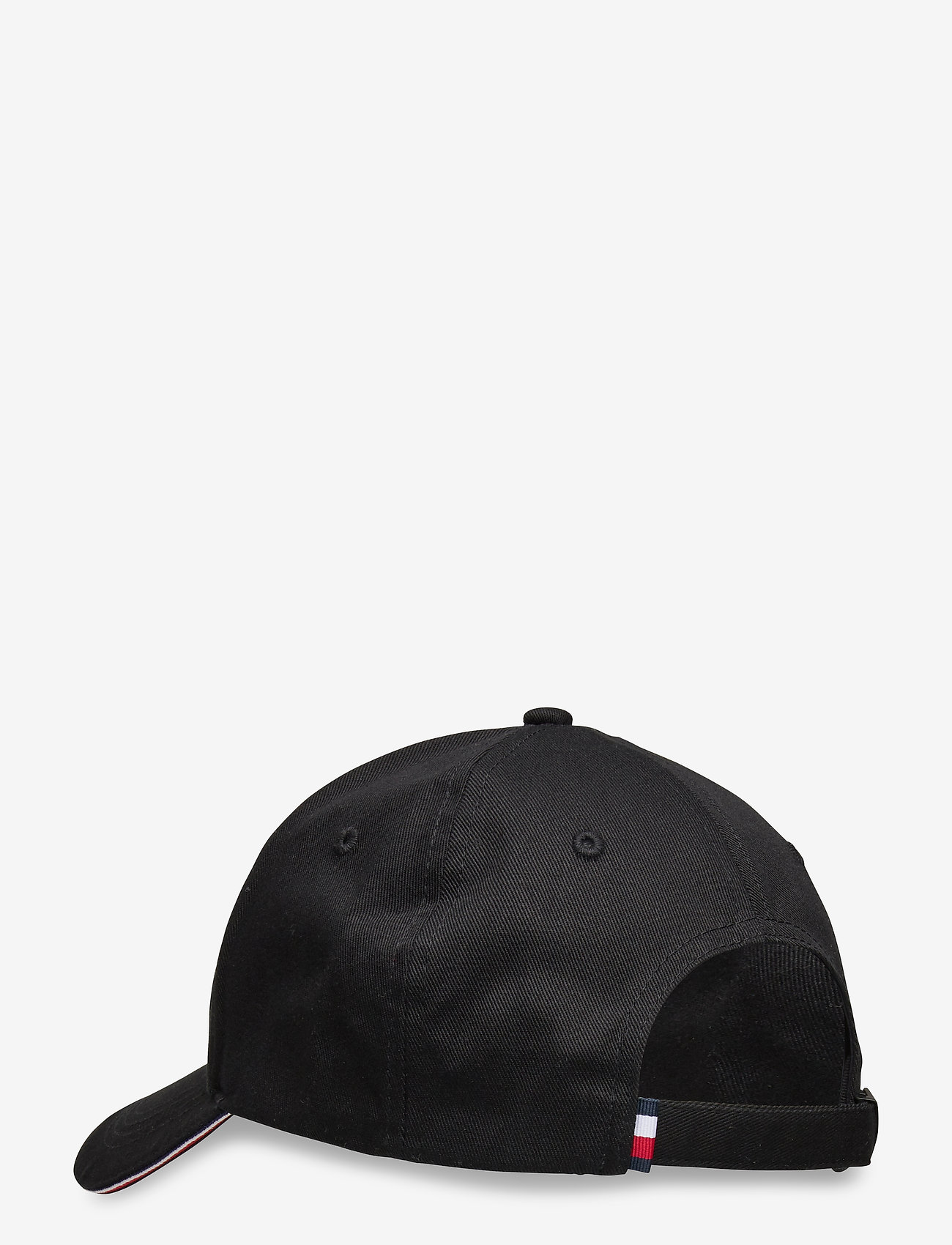 Tommy Hilfiger - ELEVATED CORPORATE CAP - casquettes - black - 1