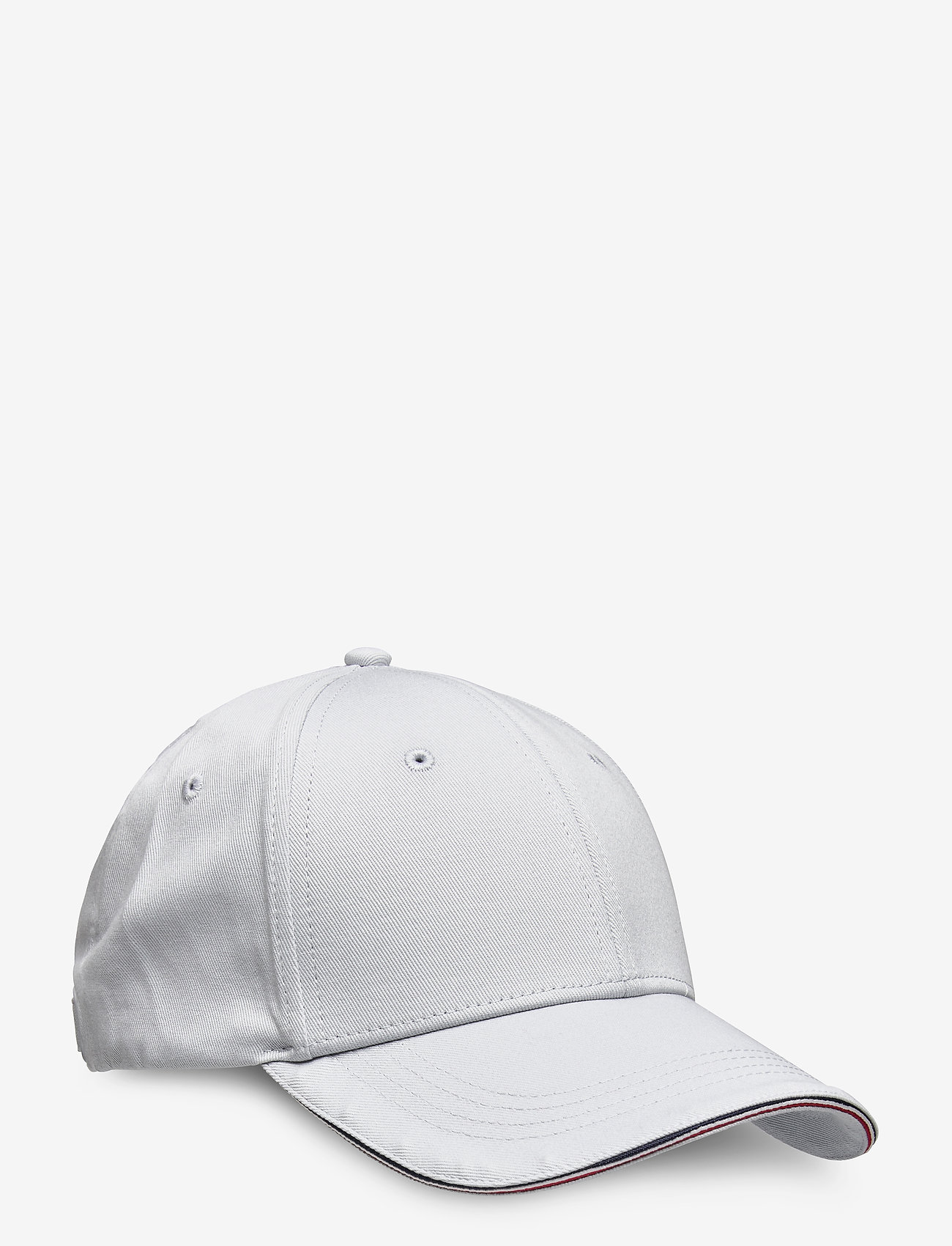 Tommy Hilfiger - ELEVATED CORPORATE CAP - casquettes - light cast - 0