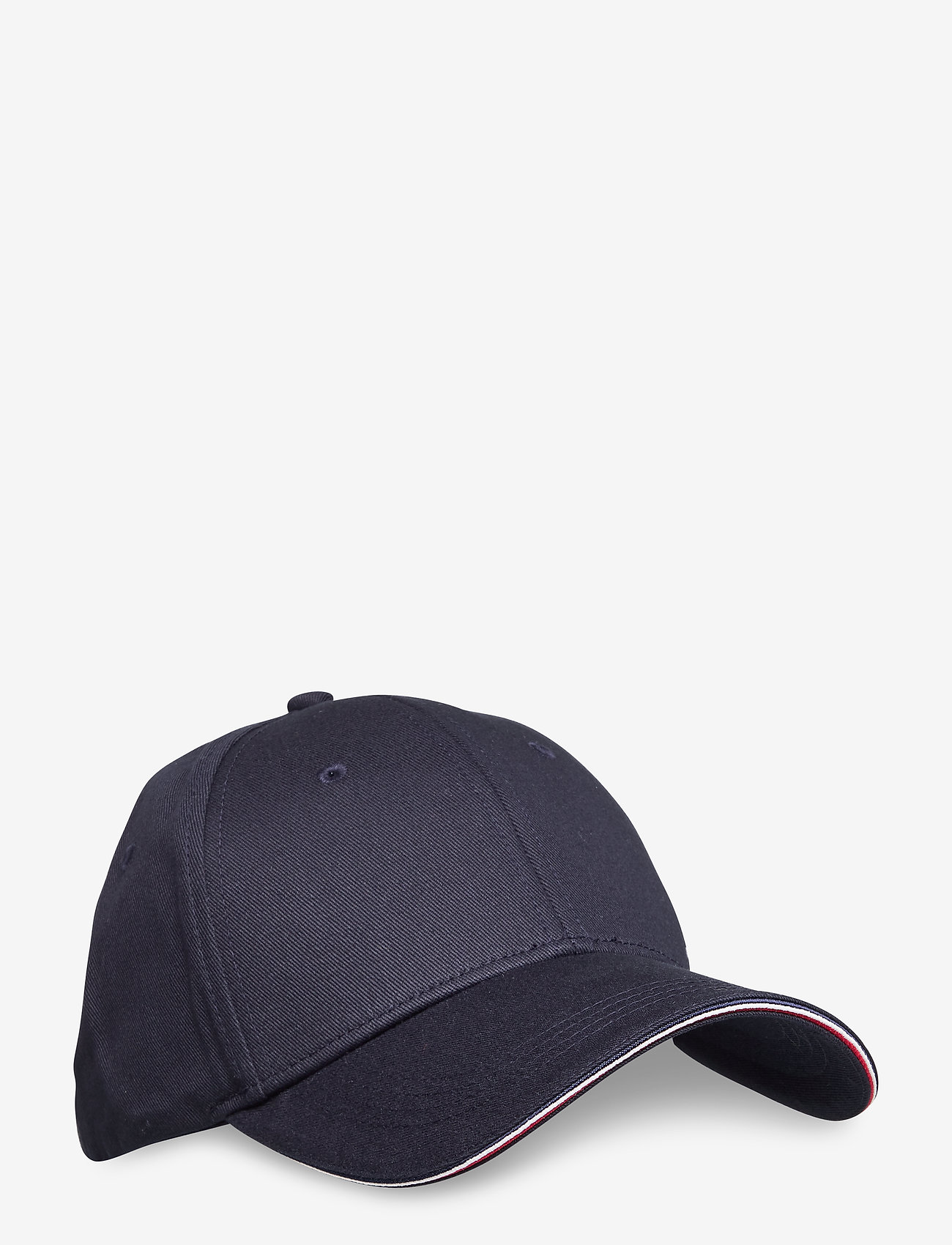 Tommy Hilfiger - ELEVATED CORPORATE CAP - casquettes - sky captain - 0