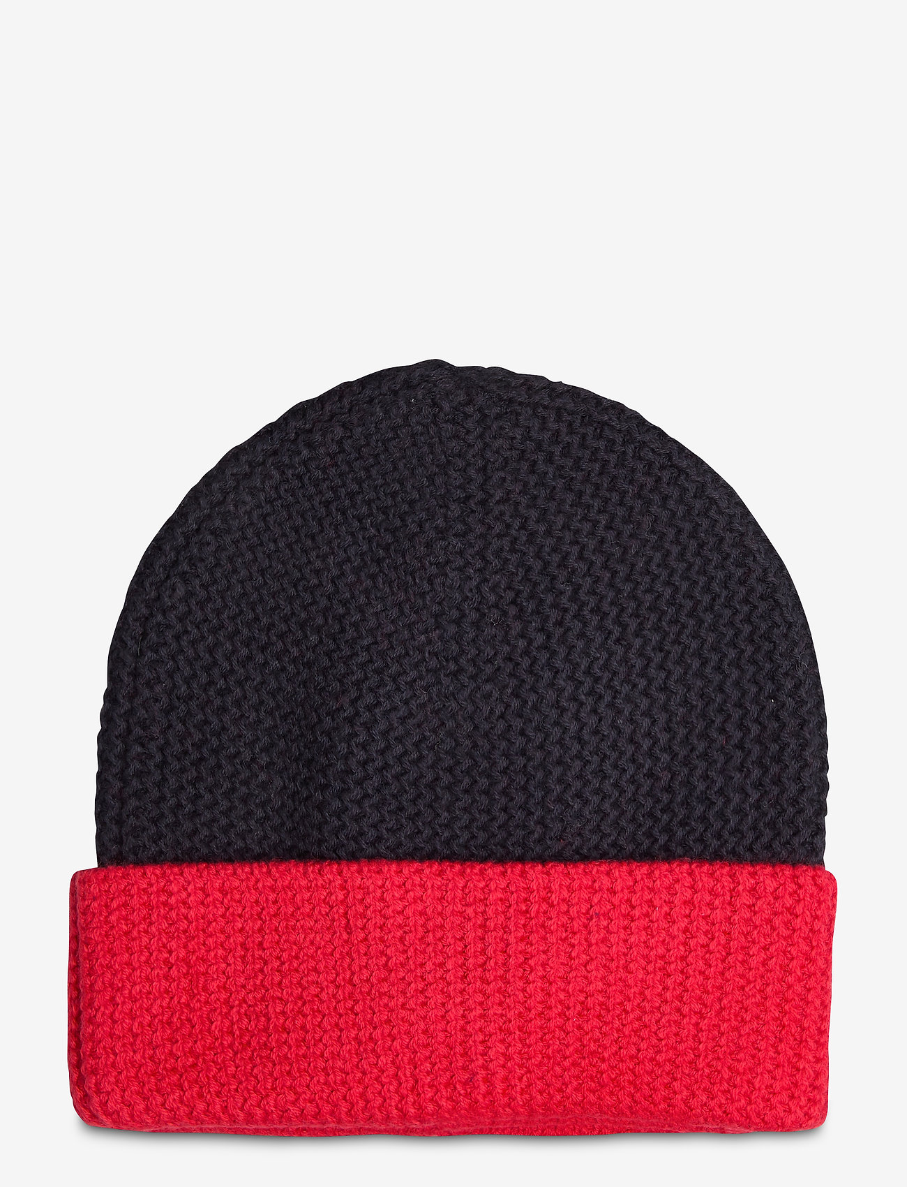 Tommy Hilfiger - BIG FLAG BEANIE - bonnet - corporate - 1