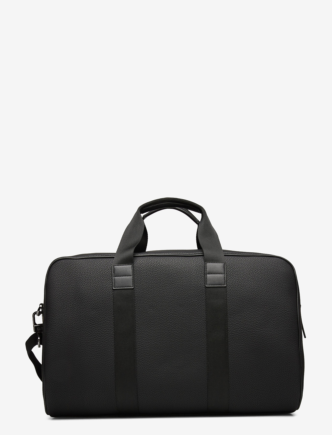 Tommy Hilfiger - ESSENTIAL WEEKENDER - weekend bags - black - 1
