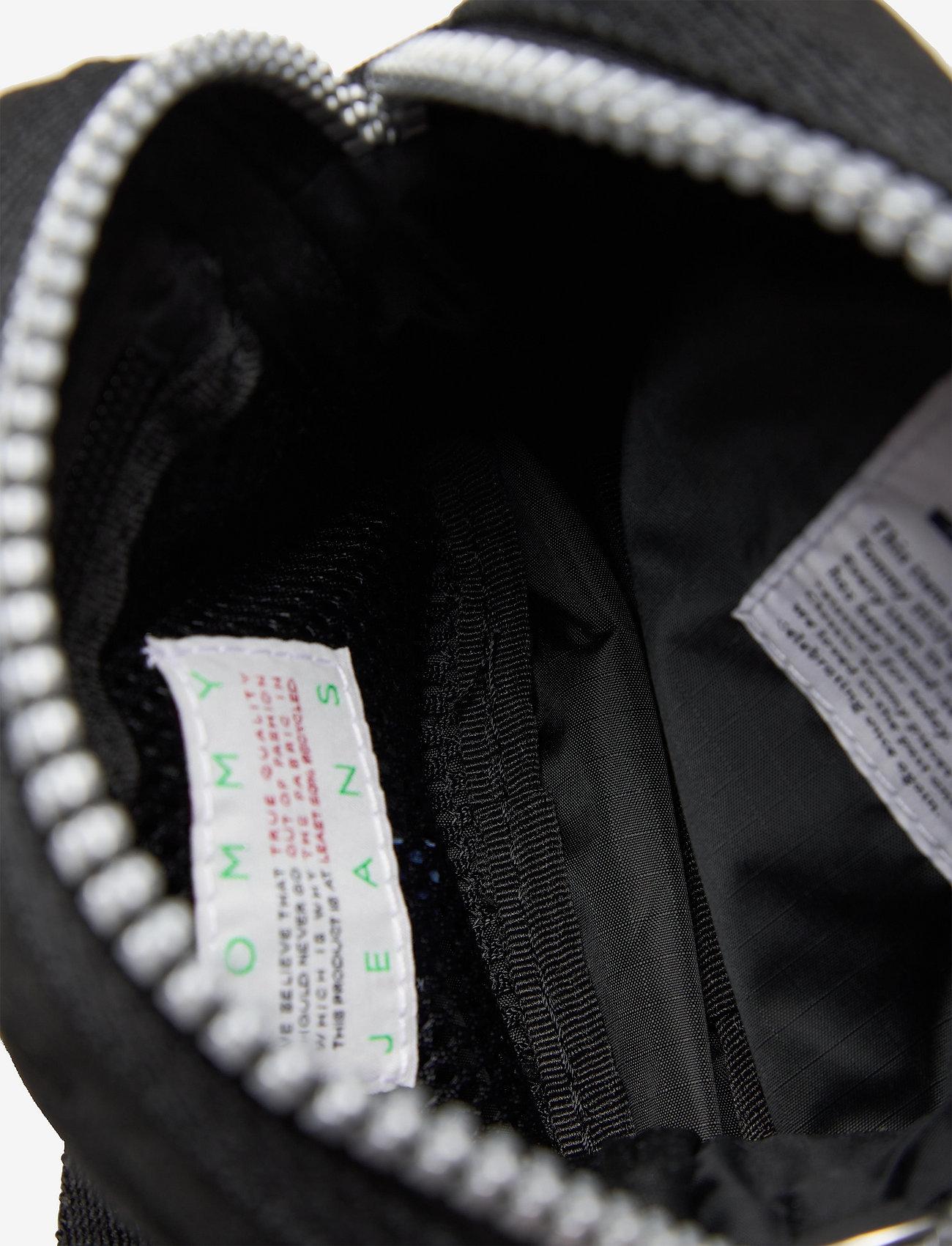 Tommy Hilfiger - TJM HERITAGE REPORTER - sacs à bandoulière - black - 4